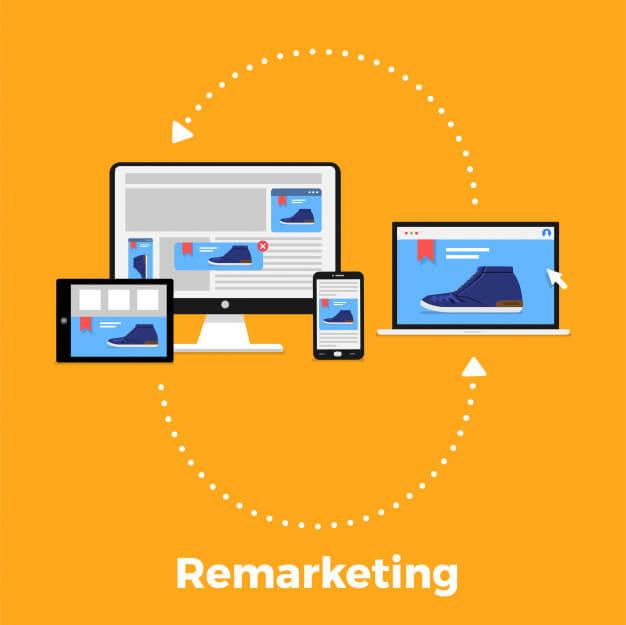 Remarketing หรือ Retargeting คืออะไร
