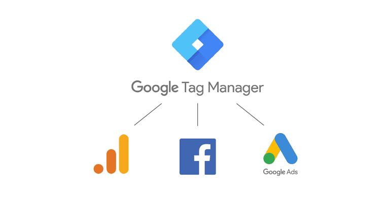การทำงานของ Google Tag Manager ร่วมกับแพลตฟอร์มอื่นๆ