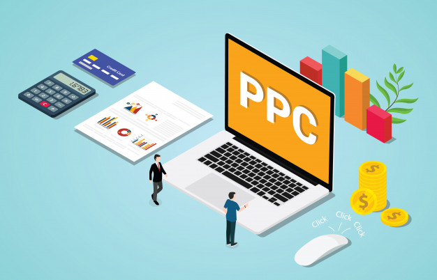 PPC คืออะไร(pay-per-click) เทคนิคการโฆษณาหน้าแรก Google Ads